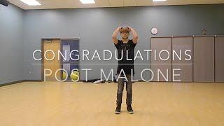 Congratulations | Post Malone