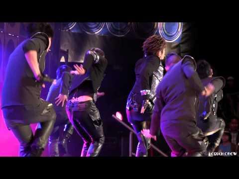 120521 TVXQ - Keep Your Head Down, Before U Go, Rising Sun @ MBC Korean Music Wave in Google