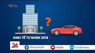 Nhìn lại sự phát triển của kinh tế tư nhân qua hình tượng chiếc ô tô | VTV24