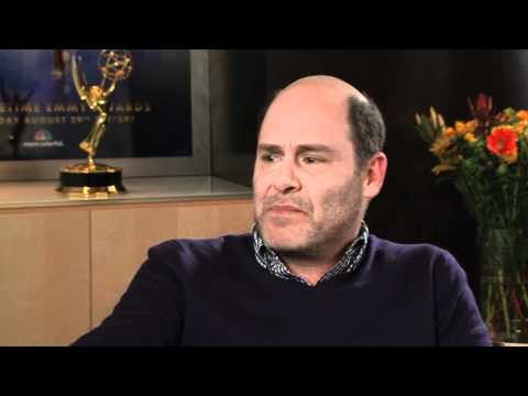 Matthew Weiner on his work ethic and public misconceptions about ...