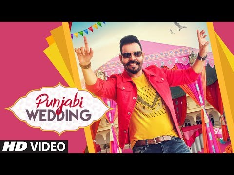 Punjabi Wedding: Kanth Kaler (Full Song) Kamal Kaler, Jassi Bros - Bunty Bhullar