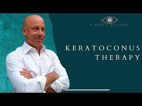 Keratoconus new therapies available in Italy