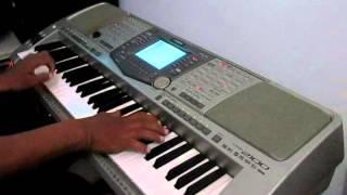 Janam Janam  (Dilwale) On Piano Cover  By Yogesh Bhonsle