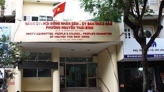 Bí ẩn vụ Phó chủ tịch phường Nguyễn Thái Bình quận 1 biến mất