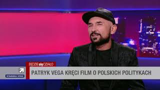 Patryk Vega - Polsat News