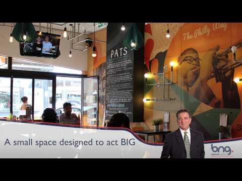Business for Sale - Philadelphia meets Melbourne, soul meets sandwich, innovation meets passion!