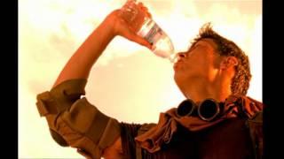 Clip quảng cáo nước khoáng thiên nhiên Vital
