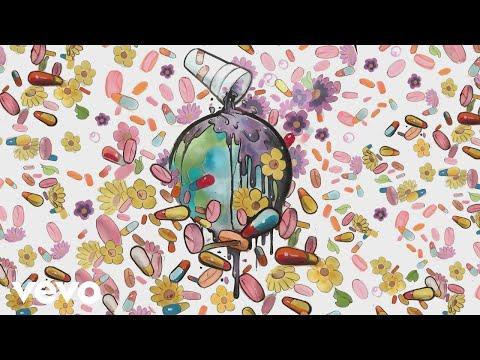 Future, Juice WRLD - Ain't Livin Right (Audio) ft. Gunna