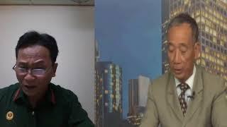 CCB Thống Nguyễn với những phân tích sắc sảo phản biện Tống Phước Hiến