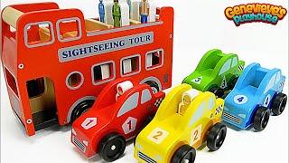 Best Toddler Learning Video for Kids - Educational Toys for Preschool Kids! - YouTube