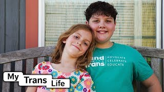 Both Of Our Children Are Trans | MY TRANS LIFE