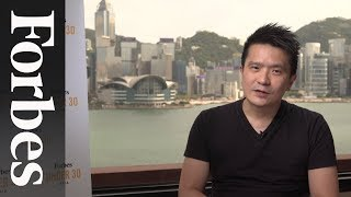 Building An Ecosystem For Gamers: One-On-One With Razer's Min-Liang Tan
