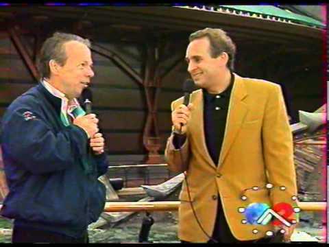 Télé Matin - Inauguration 1995