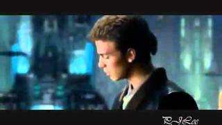 Star Wars: Need You Now-Anakin and Padme