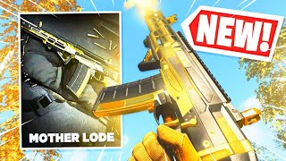 the NEW GRAU with EXPLODING ROUNDS is INSANE! 30+ KILL GAMEPLAY! (Modern Warfare Warzone)