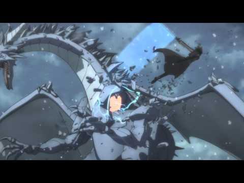 SAO - Frame of Mind,