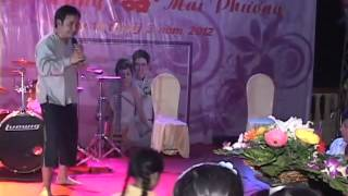 Quang Tèo tấu hài đám cưới