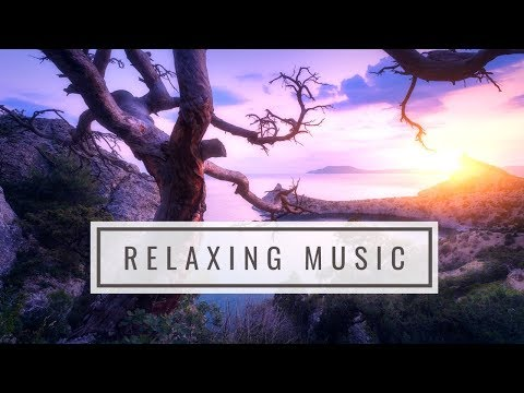 Relaxing Music: Manifesting Happiness, Harmony & Inner Peace - Dissolve Negative Thoughts & Emotions