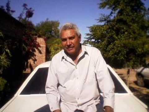 Olegario Rios con Banda Sin Ley