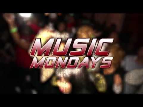 What is #MusicMondayATL?