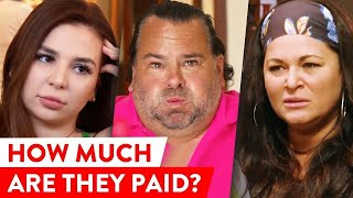 90 Day Fiancé: What's True and What's Fake On The Show |⭐ OSSA