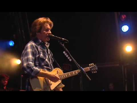 The Old Man Down The Road - John Fogerty