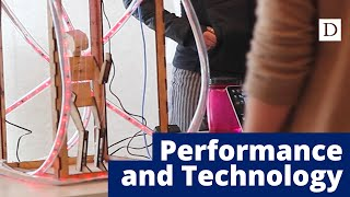 Performance and Technology video