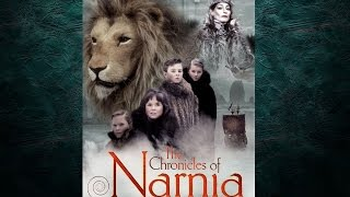 The Lion Witch and Wardrobe : Chronicles of Narnia