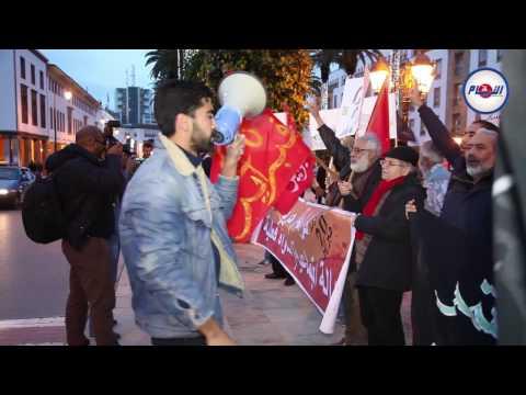 الخليفي: سنستمر في الشارع إلي حين تحقيق مطالبنا