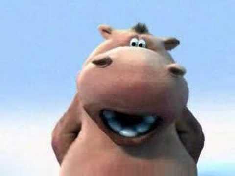 Hippo & Dog  in Faccia di Trudda