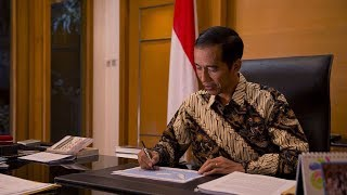 What to expect in Joko Widodo's second term?