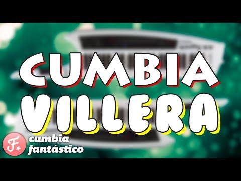 MIX ENGANCHADO MEGA CUMBIA VILLERA