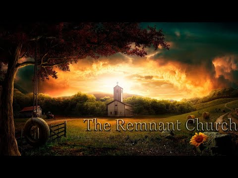 Apostle Ellis Smith - The Holy Remnant of God Series Part 1