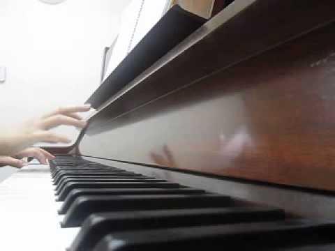 為你我受冷風吹 (Original 林憶蓮  翻唱版 梁靜茹)  Piano Cover: Vera Lee