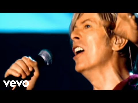Baixar David Bowie - Heroes (A Reality Tour)
