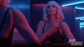 Atomic Blonde -  Official Trailer #2 [HD]