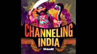Shamik - Navaratri feat. Vivek Shraya