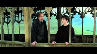 Harry Potter and the Prisoner of Azkaban - Harry talks to Lupin about his parents (HD)