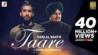 Taare – Harlal Batth – Sidhu Moosewala