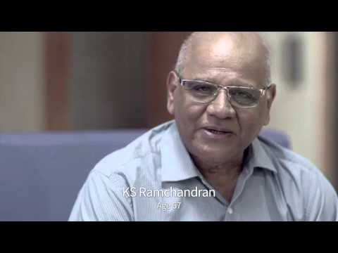 AHI Testimonials | K.S.Ramachandran