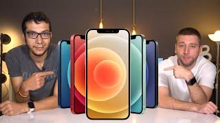 iPhone 12 serisi - Neleri beğendik, neleri beğenmedik?