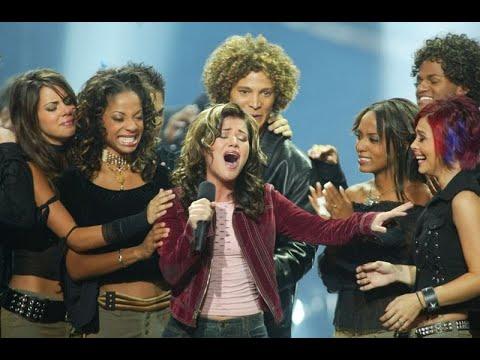 Kelly Clarkson - American Idol Season 1 Performances
