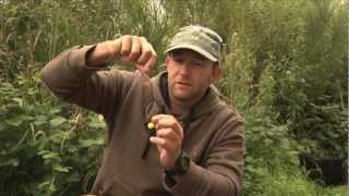 Puść film :: CARP FISHING TV :: The Withy Pool Adaptor - Explained...