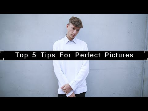 Hot To | Taking The Best Instagram Pictures | Top 5 picture Tips | How To Take Amazing Instagram Images | How To Take Better Instagram Photos | How to take Perfect Instagram Photo  I'm showing you how