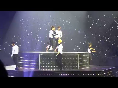 [01232016] Don't Go - The Exo'luxion in Manila (Day 1)