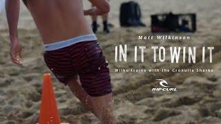 Wilko - In It to Win It