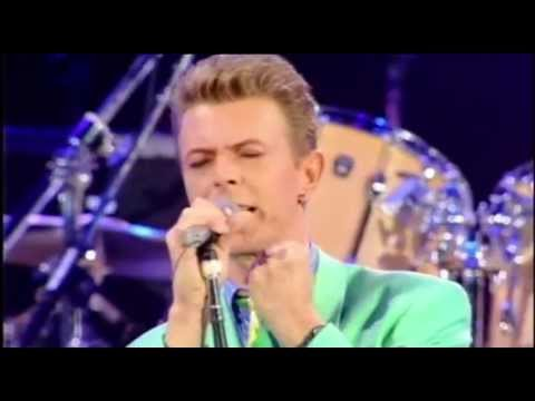 Baixar (1992) David Bowie+Mick Ronson+Queen+Ian Hunter / All The Young Dudes ~ Heroes