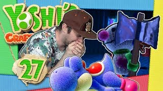 YOSHI'S CRAFTED WORLD 📦 #27: Gestörte Mörderpuppe hat Mordeslust