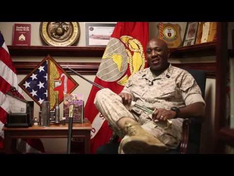 Sgt. Maj. Green's Labor Day Brief