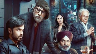 Chehre 2021 Hindi Full Movie Video HD